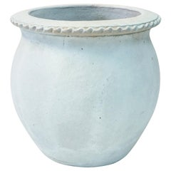 Pair of Light Blue Vessels