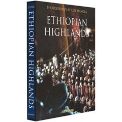 """Ethiopian Highlands"" Book"
