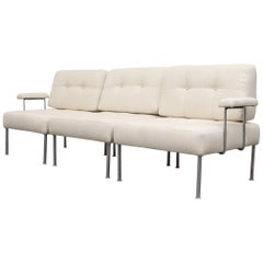 "Poul Cadovius ""Revolte"" 3-Section Sofa for France & Son"