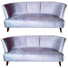 Pair of Sofas by Darren Ransdell Design