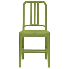 Emeco 111 Navy Chair in Grass by Coca-Cola