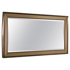 Bronze Mirror XXI