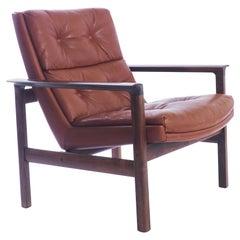 Lounge Chair by Fredrik Kayser