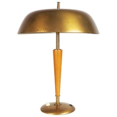 Table Lamp from NK, Sweden