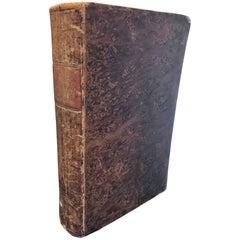 The American Coast Pilot by Edmund Blunt, 1847, Rare