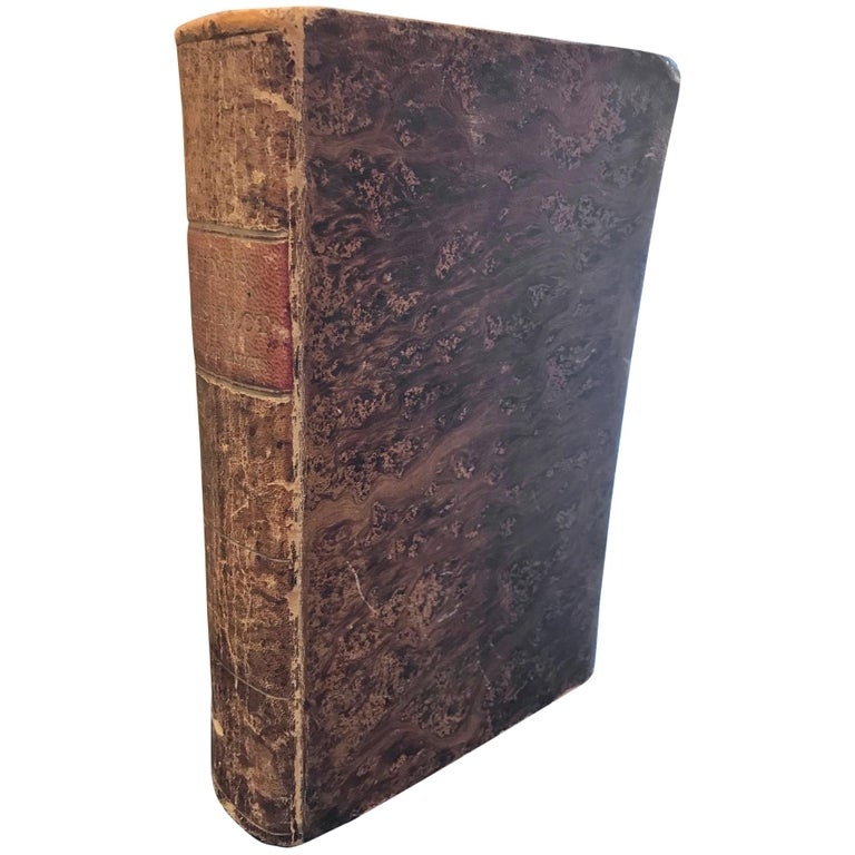 The American Coast Pilot by Edmund Blunt, 1847, Rare For Sale