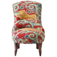 Sedute Esaurite Collection Armchair #9