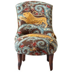 Sedute Esaurite Collection Armchair #1