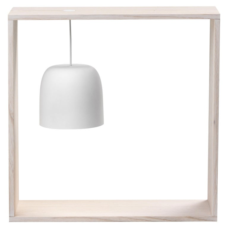 Gaku wire table lamp, new, offered by Flos