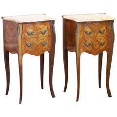 Pair of Bedside Tables PBT5