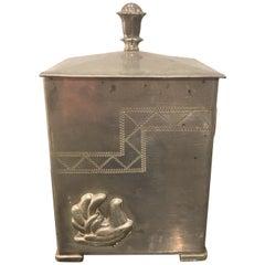 Svenskt Tenn 1920s Swedish Grace Box