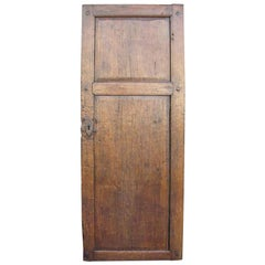 19th Century Wooden Door