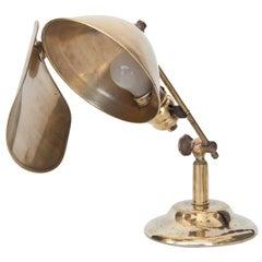 Jewelers Table Lamp