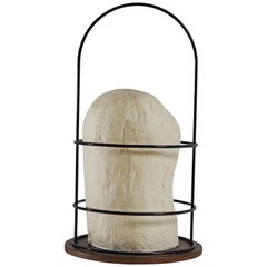 Model WL 01 a Table Lamp by Andrea Branzi