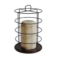 Model WL 01 C Table Lamp by Andrea Branzi