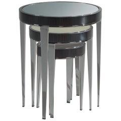 K-Nesting Tables