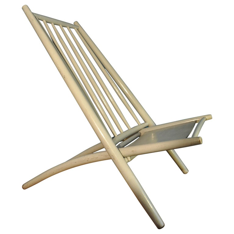 "Lounge Chair ""Congo"", Ilmari Tapiovaara, 1958 For Sale"