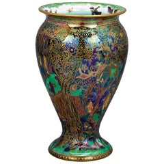 Wedgwood Jewelled Tree Fairyland Lustre Vase