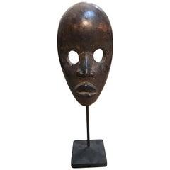 'Running' Mask Danh Tribe