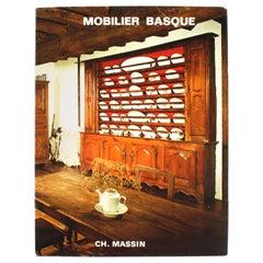 Mobilier Basque by Lucile Oliver, 1st Ed