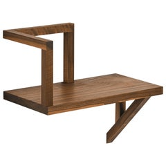 ClassiCon Taidgh Shelf A in Walnut by Taidgh O'Neill