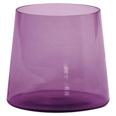 ClassiCon Vase in Amethyst Violet by ClassiCon