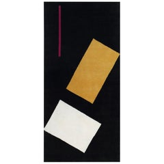 ClassiCon Bonaparte Rug by Eileen Gray