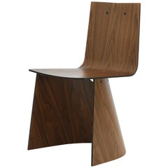 ClassiCon Venus Chair in Wood by Konstantin Grcic