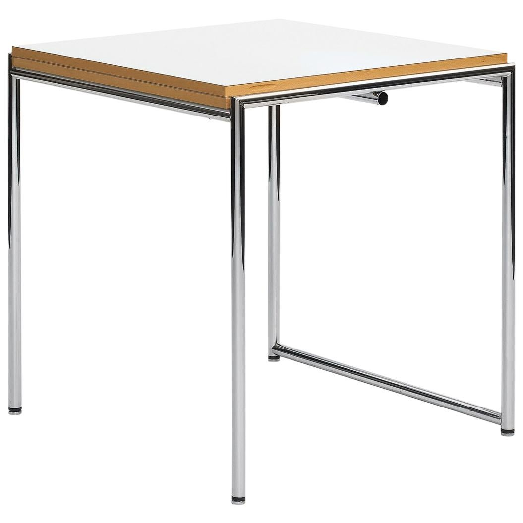 ClassiCon Jean Fold Out Table by Eileen Gray