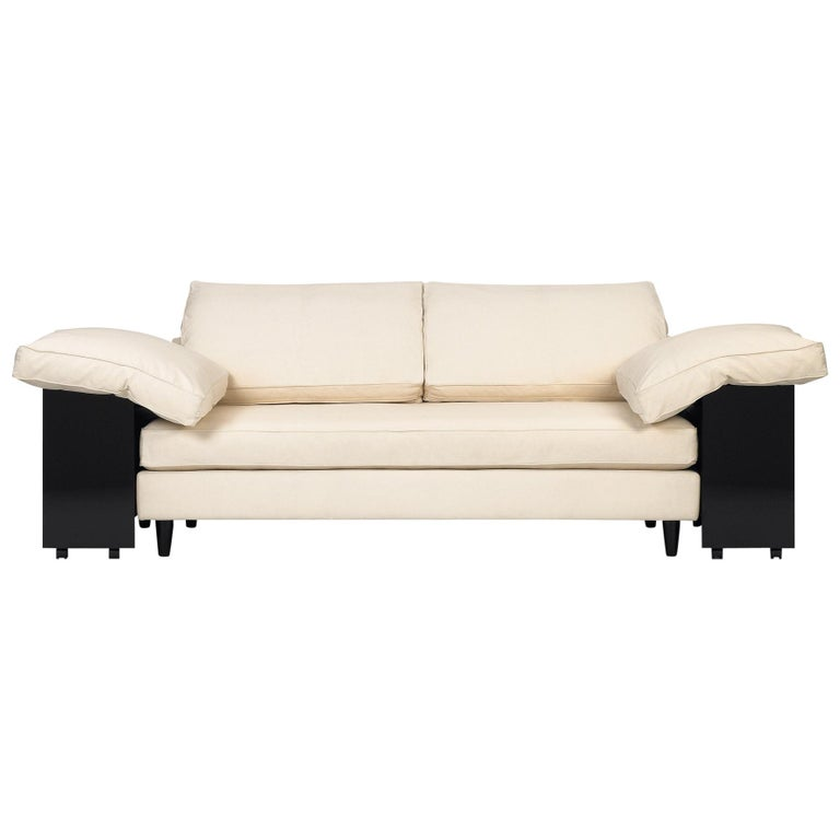 ClassiCon Lota Sofa by Eileen Gray For Sale