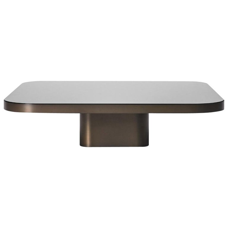 ClassiCon Bow Coffee Table No. 5 by Guilherme Torres For Sale