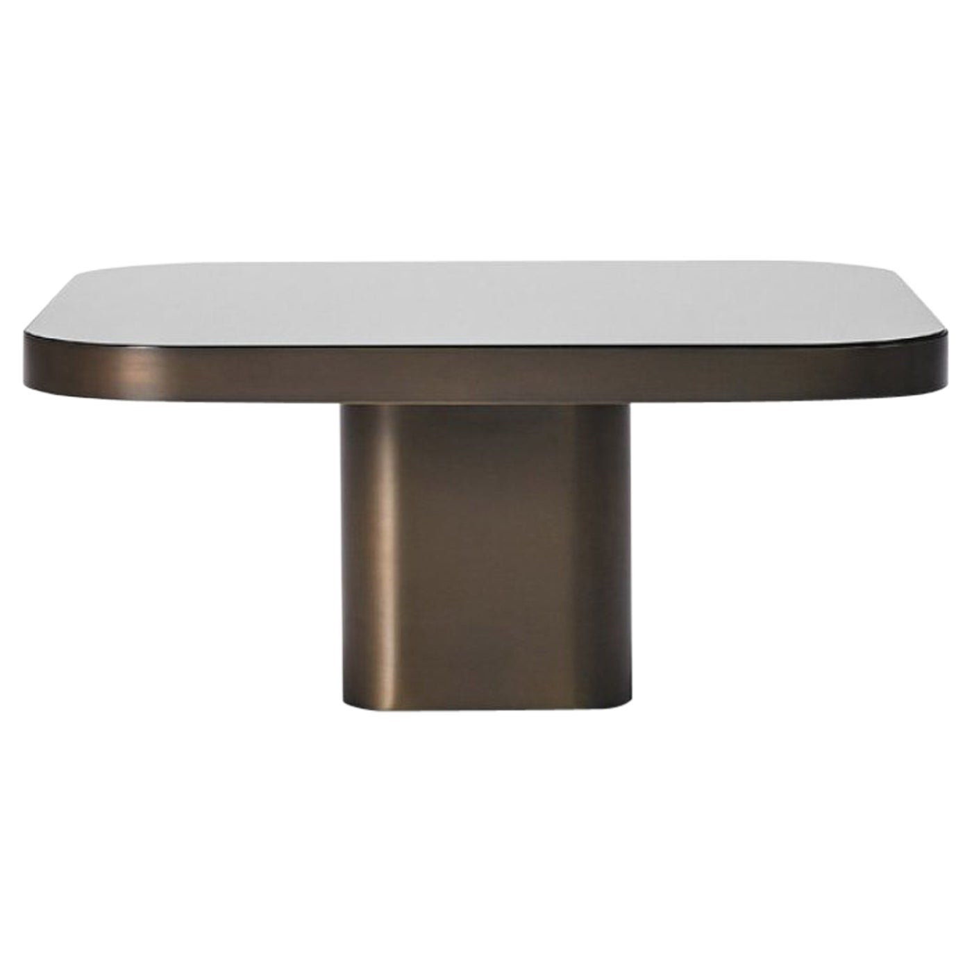 ClassiCon Bow Coffee Table No. 3 by Guilherme Torres