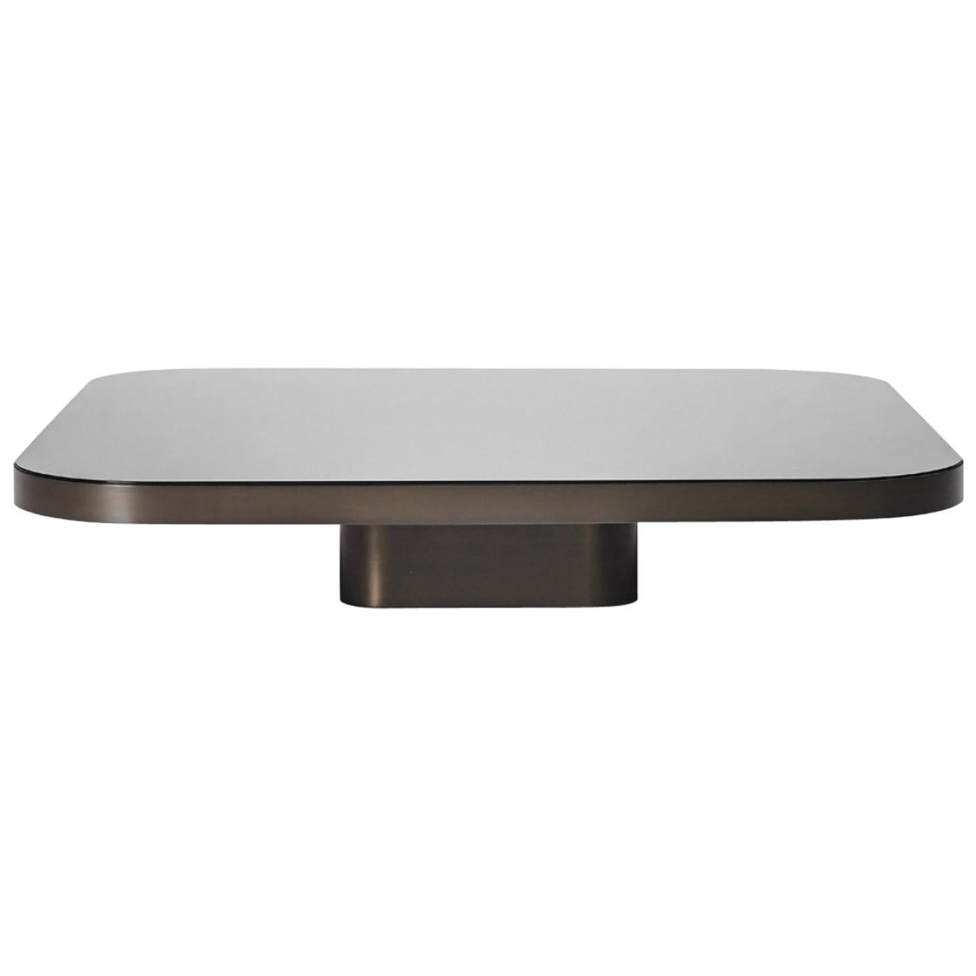 ClassiCon Bow Coffee Table No. 4 by Guilherme Torres