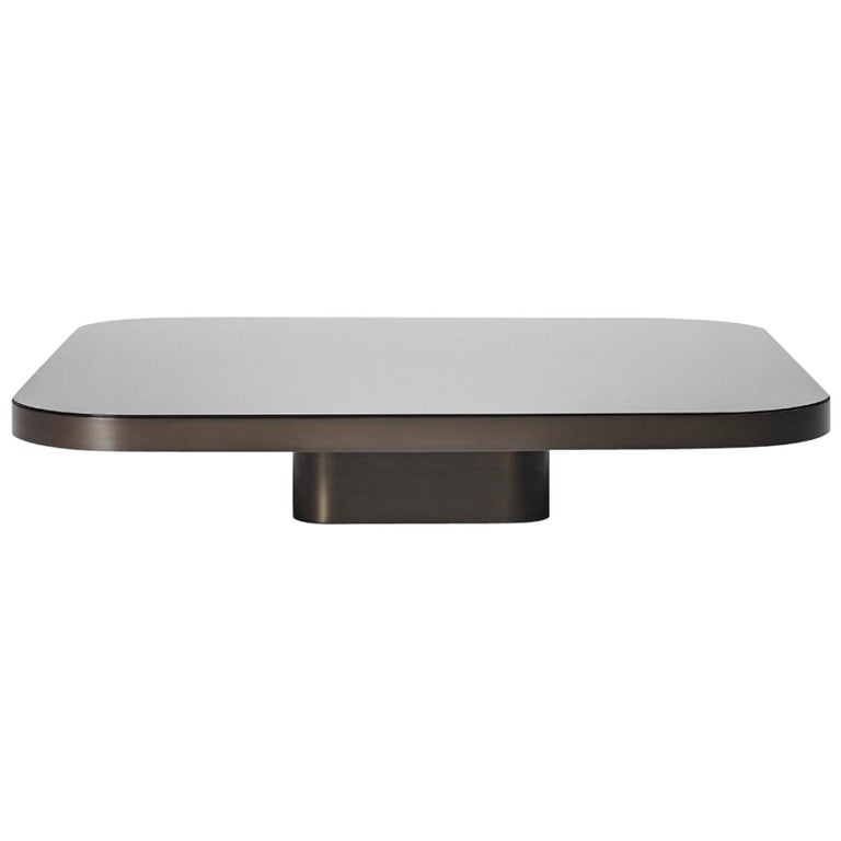 ClassiCon Bow Coffee Table No. 4 by Guilherme Torres For Sale