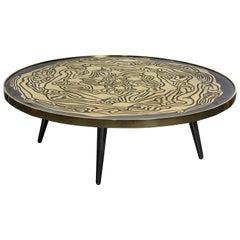 Unique Erwan Boulloud Coffee Table
