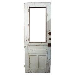 French Walnut Door