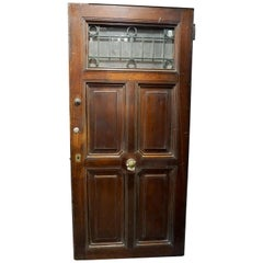 1850 French Door