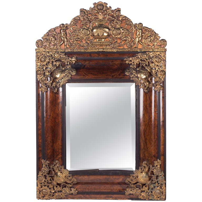 Antique And Vintage Mirrors 17 734