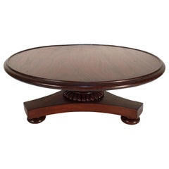 Caribbean Tables