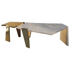 Minotaur, Sculptural Contemporary Coffee Table