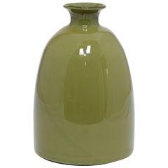 Midcentury Gino Cenedese Glass Vase, 1960s