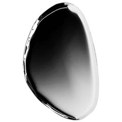Tafla Mirror O3 by Zieta Prozessdesign in Stainless Steel
