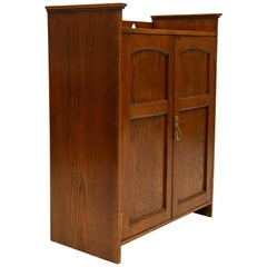 Arts and Crafts Cabinets
