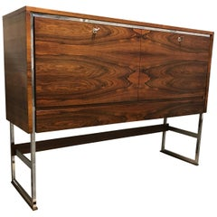 Bar Cabinet by Alfred Hendrickx, 1960s