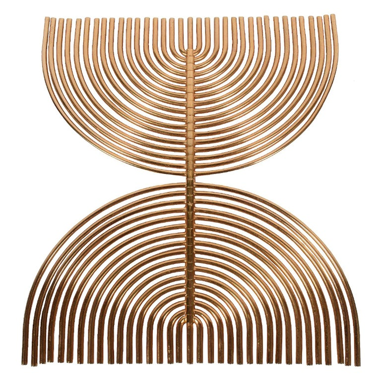 Yaakov Agam Kinetic Sculpture, 1988 For Sale