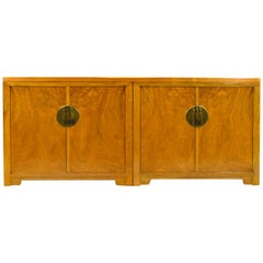 "Michael Taylor ""Far East"" Credenza by Baker"