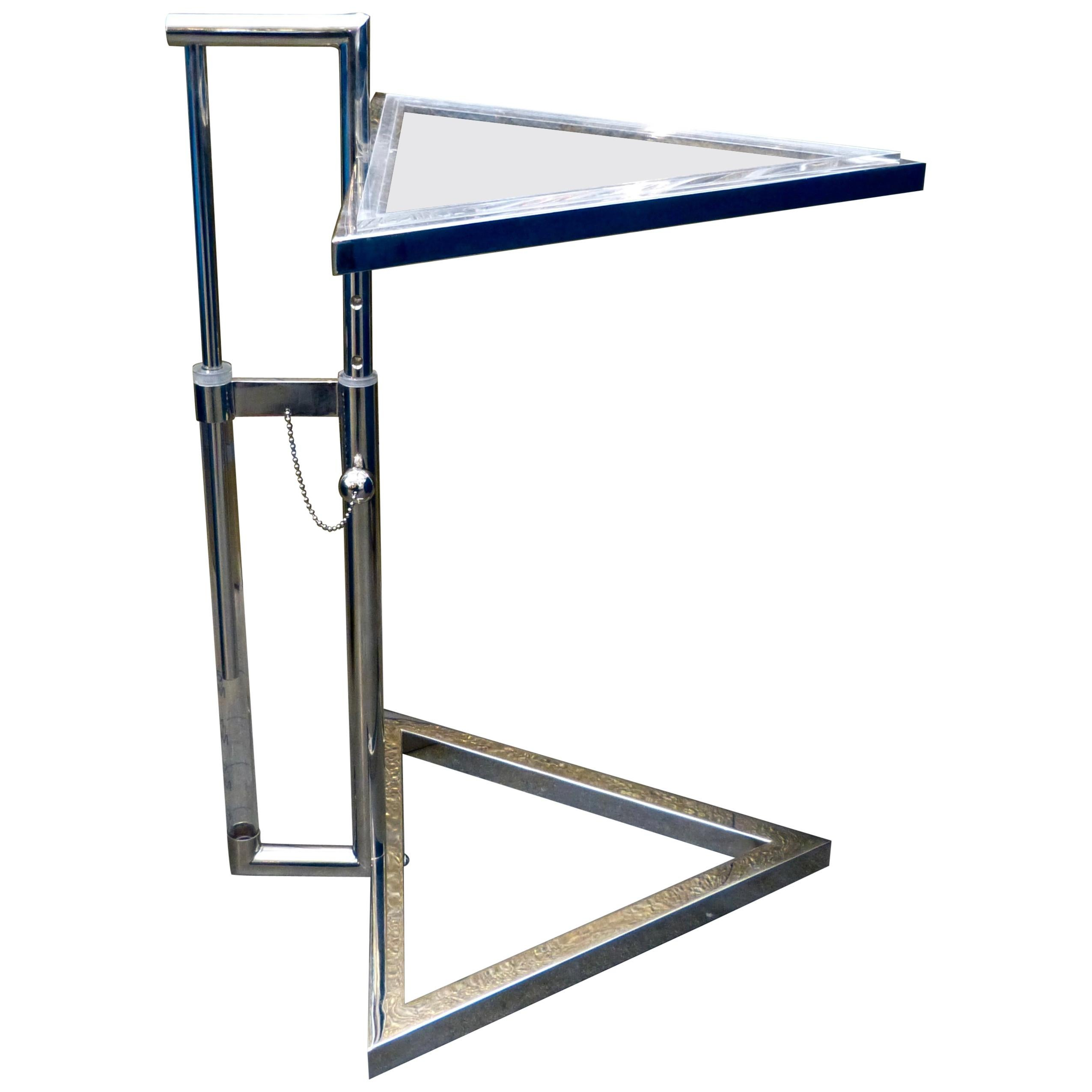Charles Hollis Jones Metric Line Triangle Table