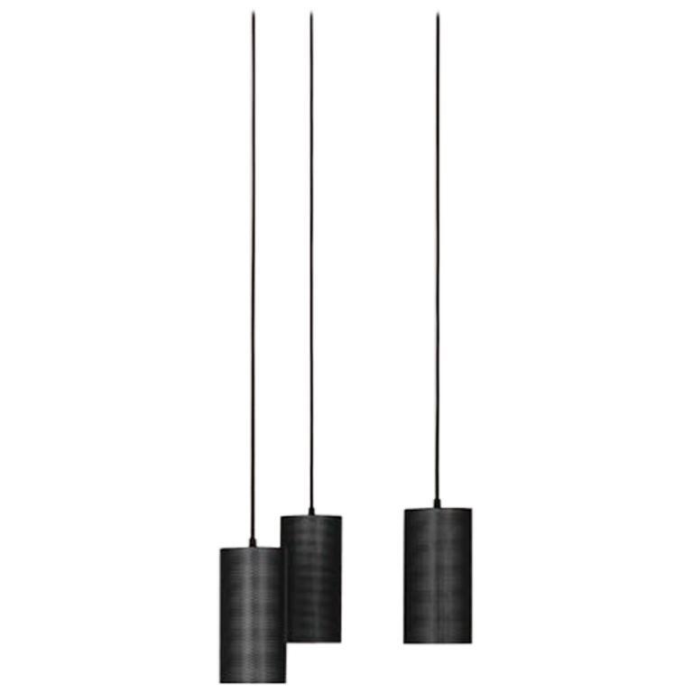 H20 Pendant Lamp, Nickel