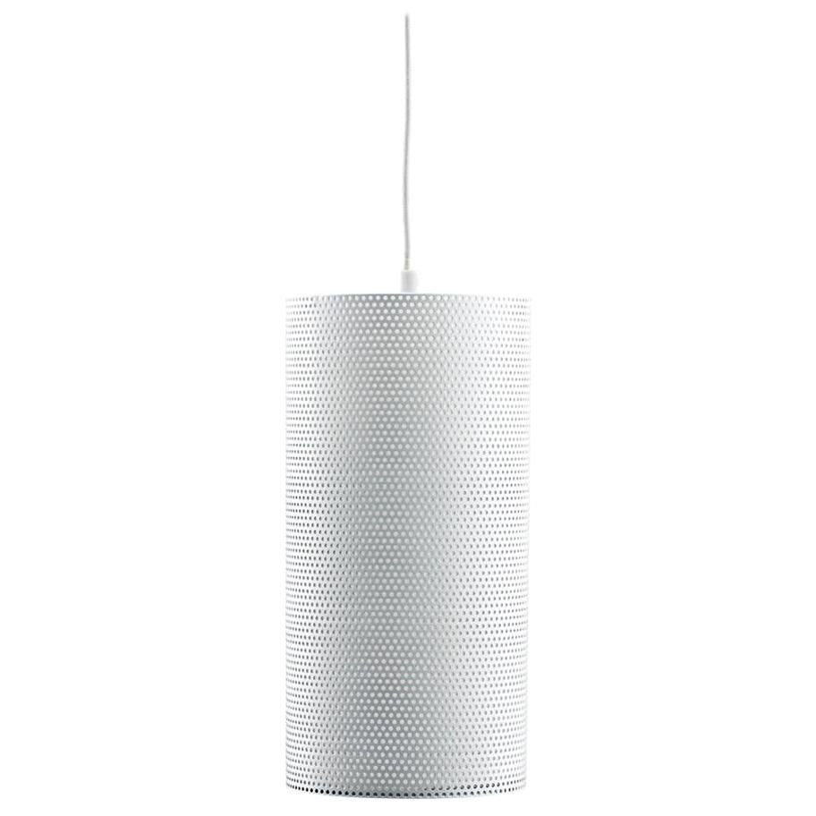 H20 Pendant Lamp, White