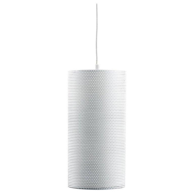 H20 Pendant Lamp, White For Sale